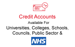 credit accounts available
