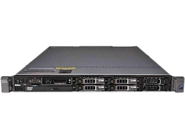 DELL PowerEdge R610 Configure-To-Order Rack Server Xeon E5645 X5650