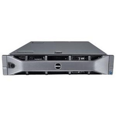 DELL PowerEdge R710 Server 2x SIX CORE X5680 3.33Ghz **144GB RAM  ** 600gb 15k SAS  **8TB ** SATA  VMWARE ESXI  6