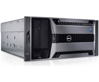 Dell PowerEdge T710 Rackmount Server  2 X Intel Xeon HEX-CORE X5680 3.33Ghz 144gb RAM 6OOGB SAS + 12TB ** ESXI 6