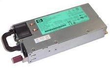 HP 498152-001 490594-001 438203-001 380g6 580G6 370g6 Server Power Supply