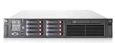HP DL385 G7 Server **2x 16-CORE AMD Opteron 6276 **32 Cores**192GB RAM** 600GB SFF SAS HP Cluster Platforms  ESXI 6.5